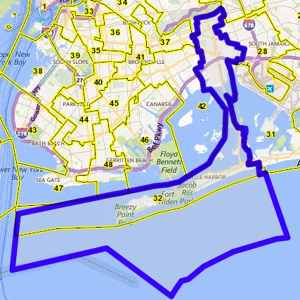 New York City Council 32nd District – Scala for Council